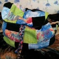 Custom Made Hippie Bags and Purses  Photo