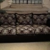 Custom sofa  Photo