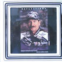Dale Earnhardt Picture Unsigned Photo
