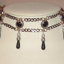 Dark Shadows Choker Photo