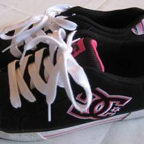 Dc Sneakers Skateboard Shoes Like Brand New  Photo