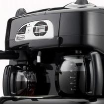 Delonghi coffe/espresso machine Photo