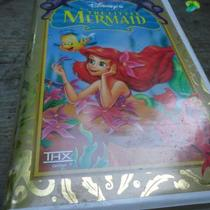 Disney's The Little Mermaid (VHS) MasterPiece Edition! Photo