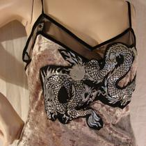 Dragon Cami Photo