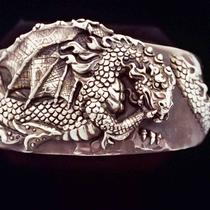 Dragon Cuff Bracelet Photo