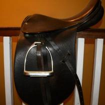 Dressage Saddle  Photo