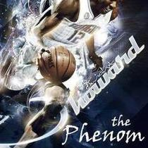 Dwight Howard the Phenom Dvd Nba 85 Mins. Basketball Magic Photo