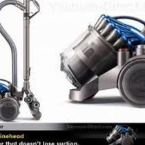 Dyson dc23 turbinhead  Photo