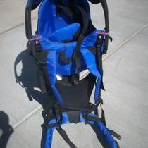Evenflo Back Pack Baby Carrier Photo