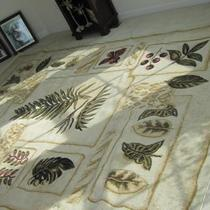 Extra Large Area Rug Photo