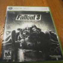 Fallout 3 [Xbox 360] Photo