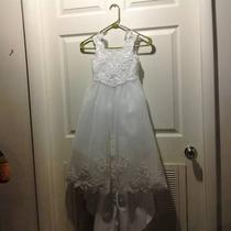 Flower Girl Dress for 4-5 Year Old Photo