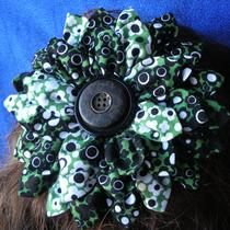 Flower Hair Clip Photo