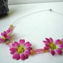 Flower Power Necklace Photo