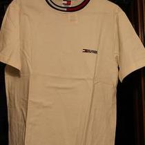 For Sale New Mens Tommy Hilfiger Shirt Photo