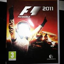 Formula 1 2011 pc game Photo
