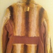 Fox Fur Baby Phat Jacket Photo
