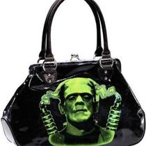 Frankenstein Purse  Photo