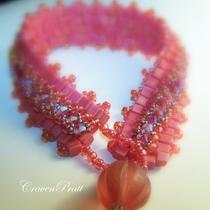 Fruit Punch Cuff Bracelet Photo
