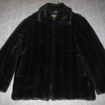 Fur Coat New Condition Photo