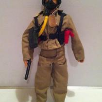 G.I.Joe American Soldier survivalist Photo