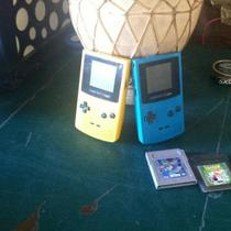 Gameboy color Photo