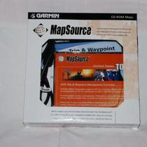 Garmin MapSource TOPO V3.02 Photo