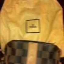 %Genuine Fendi Sholder Bag% Photo