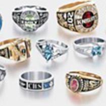 Get Your Grad Ring Today  Llevese Su Anillo De Grado Hoy Photo