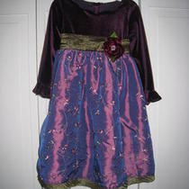 Girls Holiday Dresses Sizes 4t 5 &ampamp 6 Photo