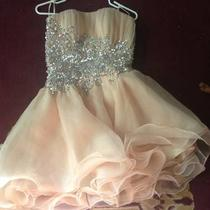 Gorgeous Never Been Worn Prom/homecoming Dress  Photo