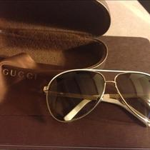 Gucci Unisex Sunglasses Photo