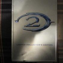 Halo 2 Limited Collectors Edition. Photo