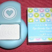 Hard Candy Eye Candy Shimmer Eyeshadow PEPPERMINT PATTY Photo