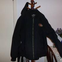 Harley Davidson Jacket Photo