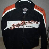 Harley Davidson Womens Jacket Photo