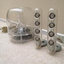 Harmon Kardon SoundSticks for Apple Photo