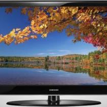 HD 32 inch LCD Samsung Television Photo
