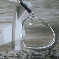 Heart Necklace Photo
