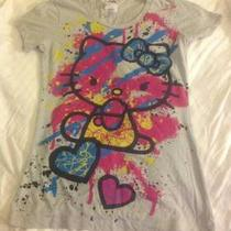 Hello Kitty T-Shirt Photo