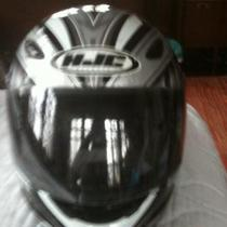 HJC CL-14 Lucky Motorcycle Helmet Photo