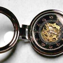 Holmes I Presume Pocket Watch Photo