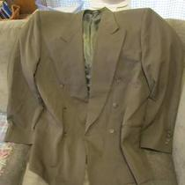 Hugo Boss men&amp039s Jacket No Size Tag Maybe 42r Photo