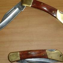 Hunters Pocket Knife Photo
