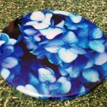 Hydrangeas Pocket Mirror Photo