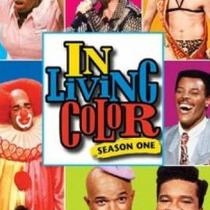 In Living Color - Season 1 - 3 Disc set Photo