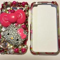 Incredible bling case  Photo