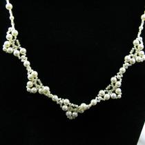Ivory Pearl Elegance Photo