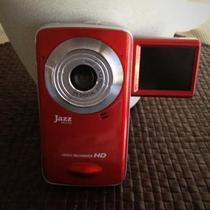 Jazz HD Video Recorder with Camera Photo