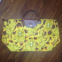 Jeremy Scott Longchamp - Limited Edition Photo